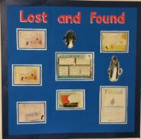 'Lost and Found' - Class 3