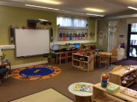 43 Nursery (3 and 4 year old provision) - Owl Room