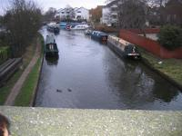 63 Local Area - Bridgewater Canal