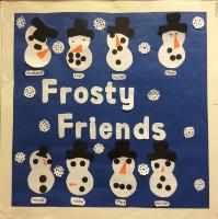Frosty Friends