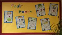 Fruit Faces - Class 4
