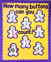 How many buttons can you count?