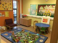 46 Nursery (2 year old provision) - Duckling Room