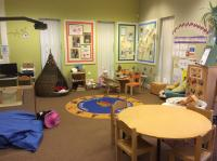 44 Nursery (3 and 4 year old provision) - Robin Room