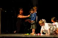 The Cobbs Infant and Nursery School - Parr Hall 11th March 2019-3