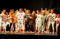 The Cobbs Infant and Nursery School - Parr Hall 11th March 2019-38