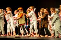 The Cobbs Infant and Nursery School - Parr Hall 11th March 2019-39