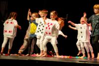 The Cobbs Infant and Nursery School - Parr Hall 11th March 2019-41
