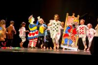The Cobbs Infant and Nursery School - Parr Hall 11th March 2019-43