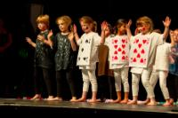 The Cobbs Infant and Nursery School - Parr Hall 11th March 2019-57