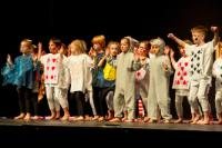 The Cobbs Infant and Nursery School - Parr Hall 11th March 2019-61