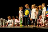 The Cobbs Infant and Nursery School - Parr Hall 11th March 2019-9