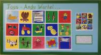 Toys (Andy Warhol) - Class 6