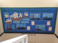 Why is Christopher Columbus famous?