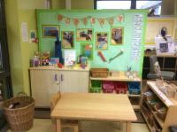 48 Nursery (3 and 4 year old provision) - Workshop