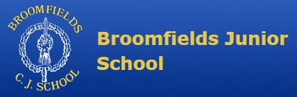 Homepage - Broomfields Junior School