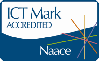 Homepage - ICT Mark Accredited Naace